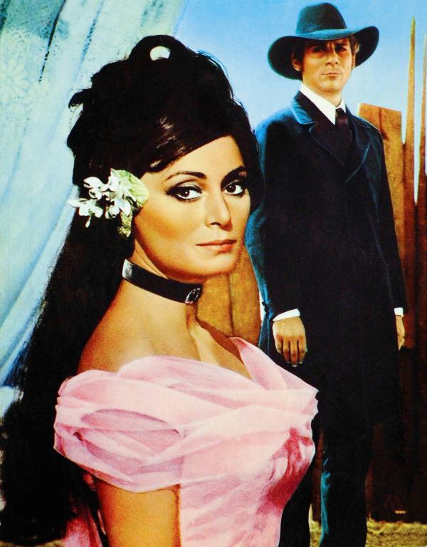 Le Dernier Face à Face - Faccia a Faccia - 1967 - Sergio Sollima 22802514