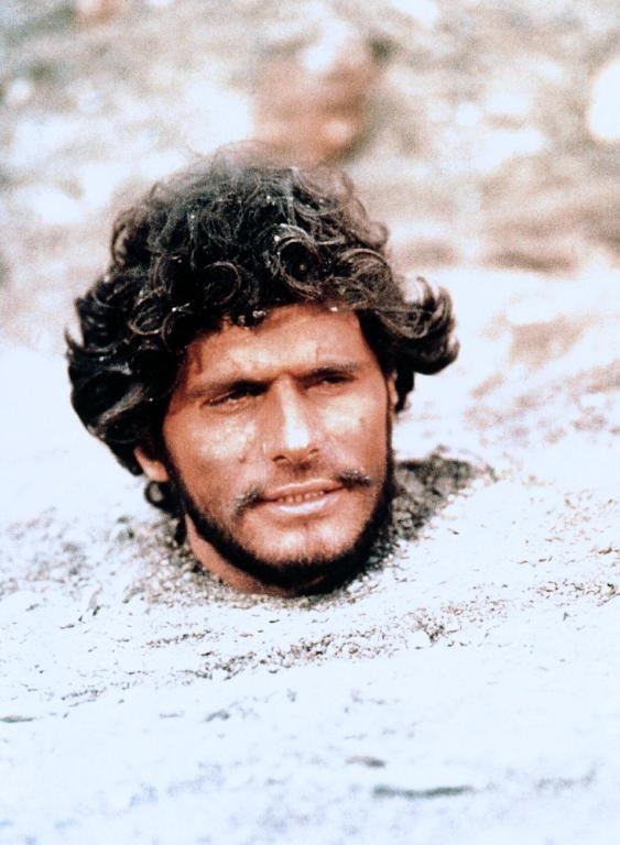 El Mercenario - Il mercenario - Sergio Corbucci - 1968 23230711