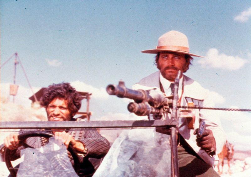 El Mercenario - Il mercenario - Sergio Corbucci - 1968 23230910