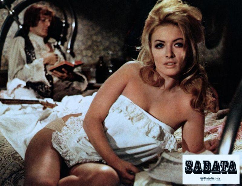 Sabata - Ehi amico... c'è Sabata, hai chiuso! - 1969 - Frank Kramer ( Gianfranco Parolini ) 24108012