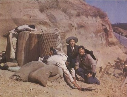 Pancho Villa . 1967 . Buzz Kulik . 25089_10