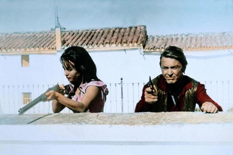 Les hors-la-loi de Casa Grande . Gunfighters of Casa Grande . 1964 . Roy Rowland. 29071211