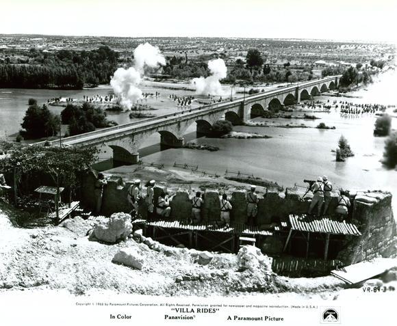 Pancho Villa . 1967 . Buzz Kulik . 30963110
