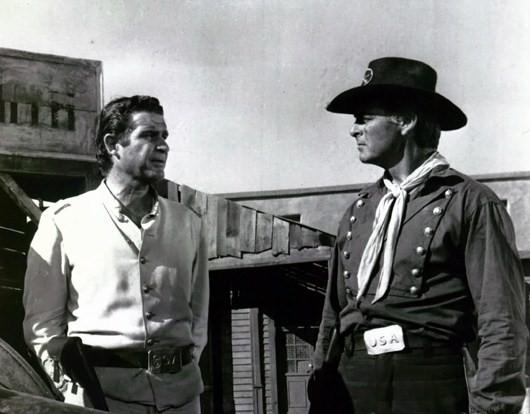 Le chemin de l'or - Finger on the Trigger - 1964 - Sidney W. Pink  32834710