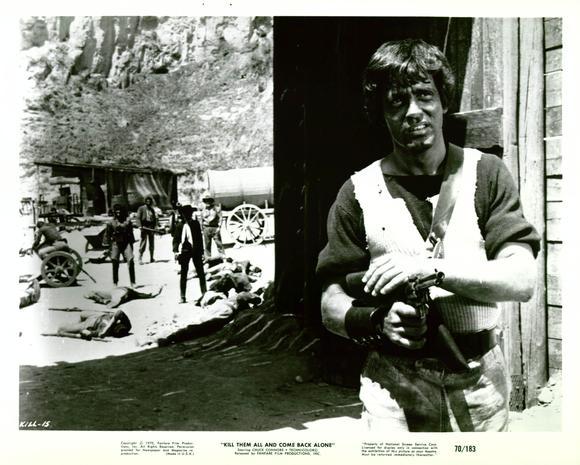 Tuez-les tous... et revenez seul ! - Ammazzali Tutti e torna Solo - 1968 - Enzo G. Castellari 33335810