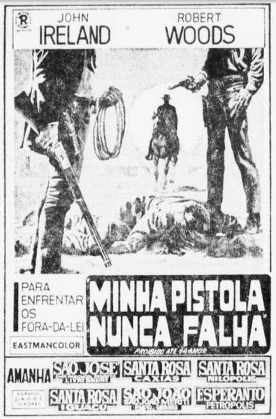 Le Défi des MacKenna - La sfida dei MacKenna - Léon Klimovsky - 1970 395px-10