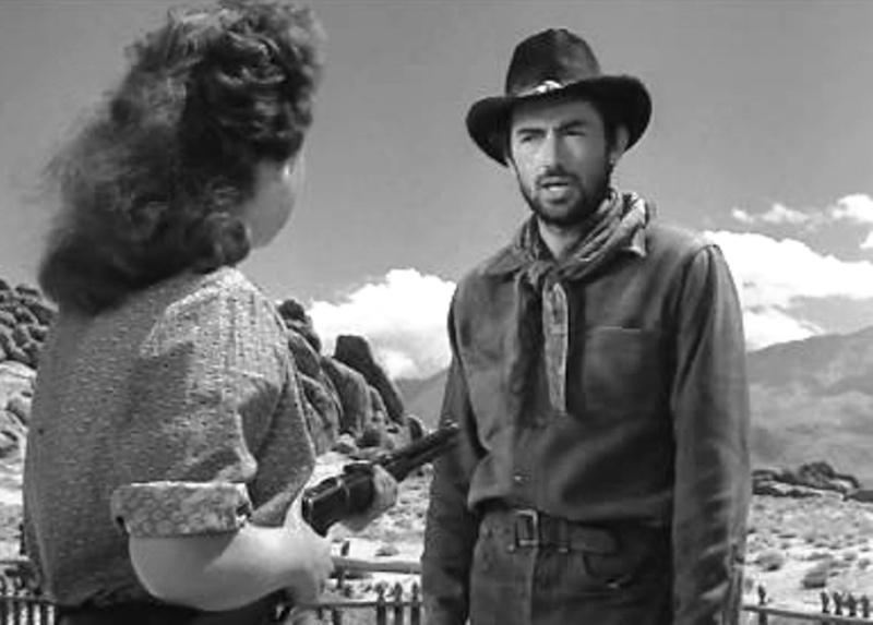 La Ville abandonnée - Nevada - Yellow Sky - 1948 - William Wellman 3d73aa10