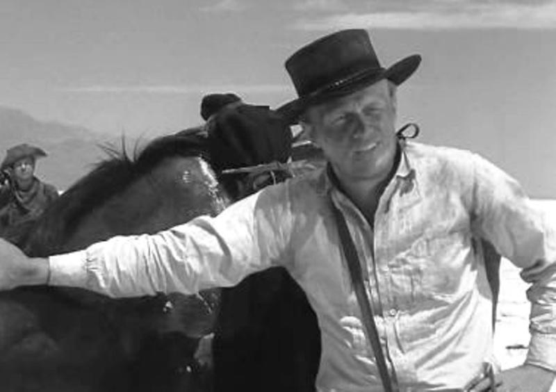 La Ville abandonnée - Nevada - Yellow Sky - 1948 - William Wellman 3d73aa11