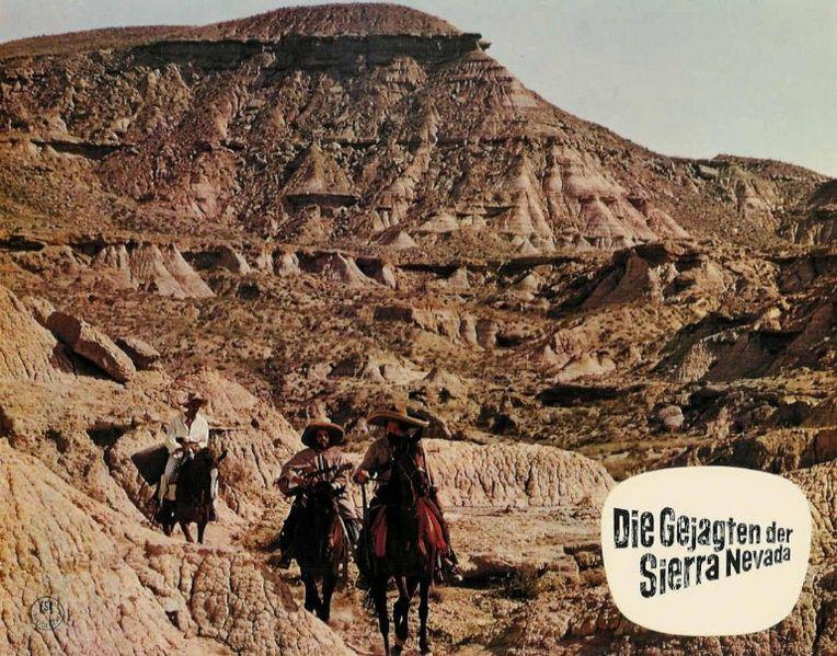 5.000 dollars sur l'as . Pistoleros de Arizona . 1964 . Alfonso Balcazar. 5410