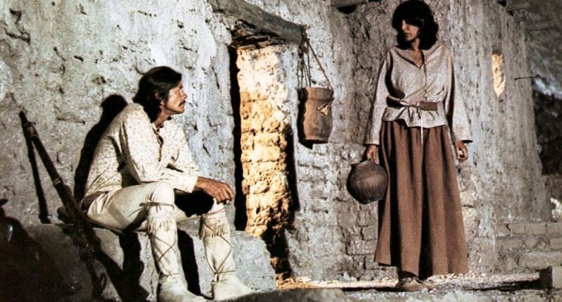 Les collines de la terreur . Chato's Land . 1971 . Michael Winner 65132510