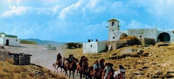 Un train pour Durango ( Un treno per Durango ) –1967- Mario CAIANO 745px-11
