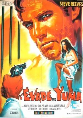 L'évadé de Yuma - Vivo per la tua morte - 1968 - Camillo Bazzoni A_long10