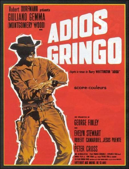 Adios Gringo - 1965 - Giorgio Stegani Adios_10