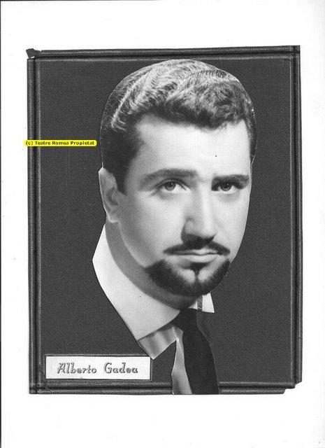 [ Second rôle] Alberto Gadea Albert11