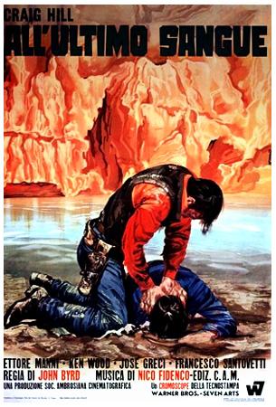 Jusqu'à la Dernière Goutte de Sang ( All' Ultimo Sangue) - 1968 - Paolo Moffa Allult10