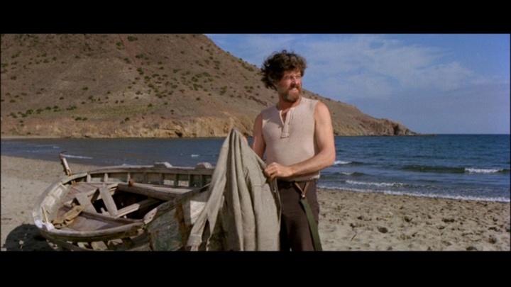 Un colt pour trois salopards - Hannie Caulder - 1971 - Burt Kennedy  Cald_b10
