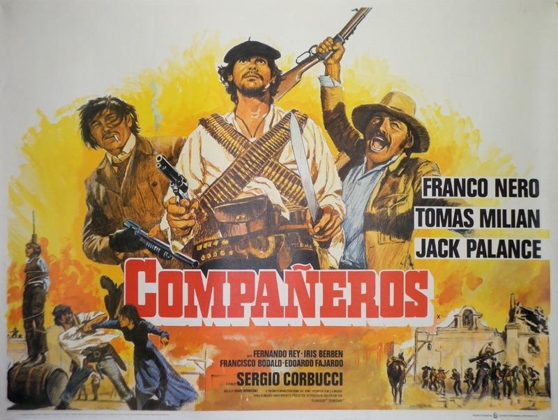 Companeros - 1970 - Sergio Corbucci - Page 2 Cf7dd010