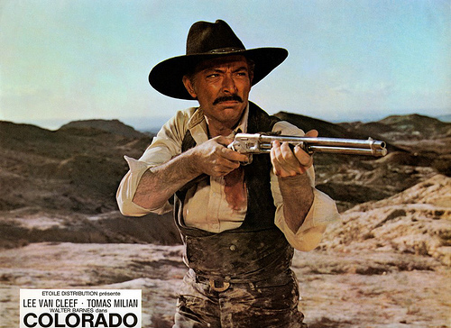 [ Vedette ] Lee Van Cleef Colora11
