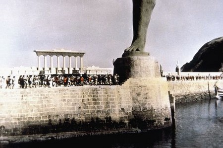 LE COLOSSE DE RHODES, SERGIO LEONE, 1960.  Coloss15
