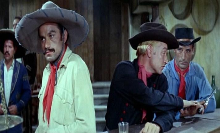 Les 3 implacables ( El sabor de la venganza ) –1963- Joaquim ROMERO MARCHENT El_sab11