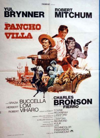 Pancho Villa . 1967 . Buzz Kulik . En132810