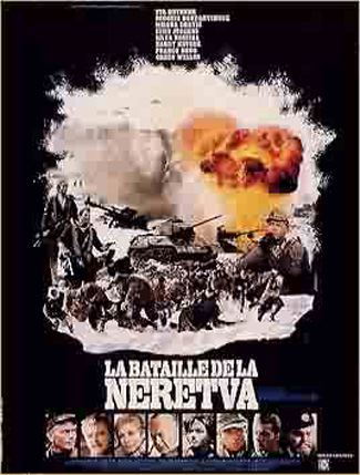 La Bataille de la Neretva - Bitka na Neretvi - 1969 - Veljko Bulajic En140316