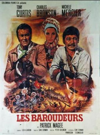 Les baroudeurs - You Can't Win'Em All - 1970 - Peter Collinson En140320