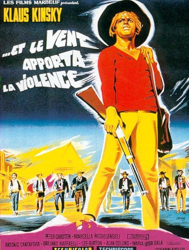 ...Et le vent apporta la violence - 1969 - Antonio Margheriti En141910