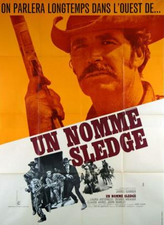 Un nommé Sledge - A Man called Sledge - 1969 - Vic Morrow En142210