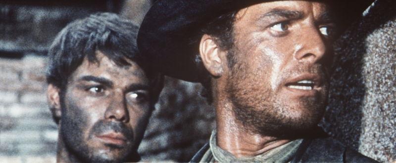 Le Jour de la Haine - Per 100 000 dollari t'ammazzo - 1967 - Giovanni Fago Haine_12