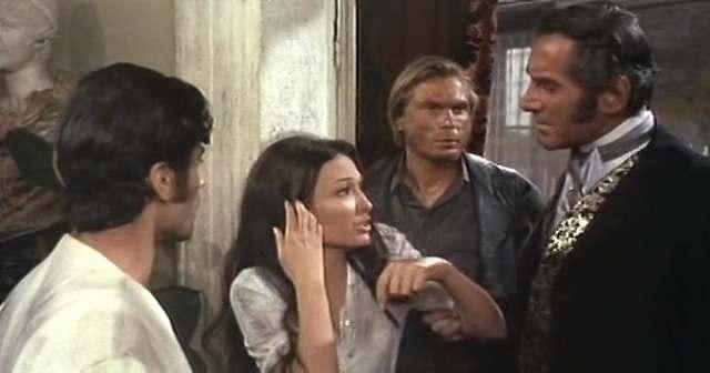 Clayton l'implacable - Lo voglio morto - Paolo Bianchini - 1968 I_281310