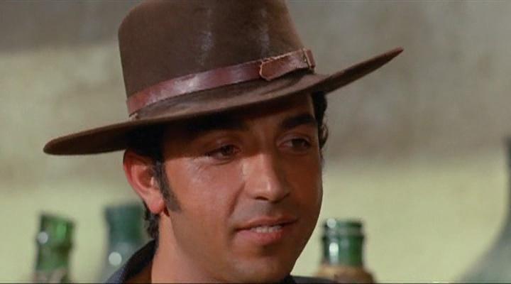 Le pistolero de Tombstone (Rimase uno solo e fu la morte per tutti !) -1971- Eduardo Mulargia James_10