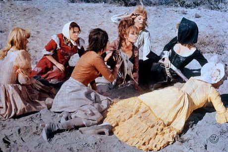 Le triomphe des 7 desperadas - Las siete magníficas - 1966 - Sidney W. Pink , Gian Franco Parolini ... Le_gro14