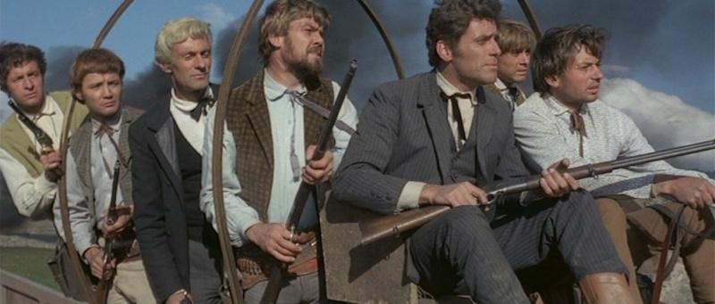 Les 7 écossais explosent - Sette donne per i McGregor - Franco Giraldi - 1966 Lesmcg10