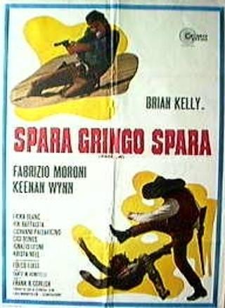tire django - Tire, Django, tire ! - Spara Gringo Spara - 1968 - Bruno Corbucci Moviec10