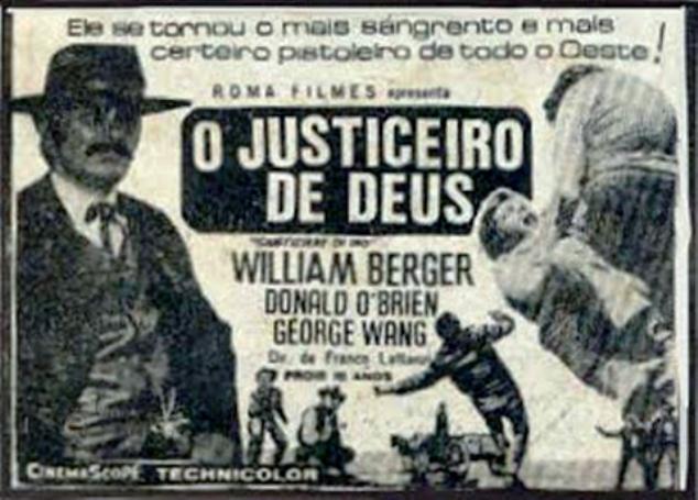 Le justicier de Dieu ( Il giustiziere di Dio ) -1972 - Franco Lattanzi O_just10