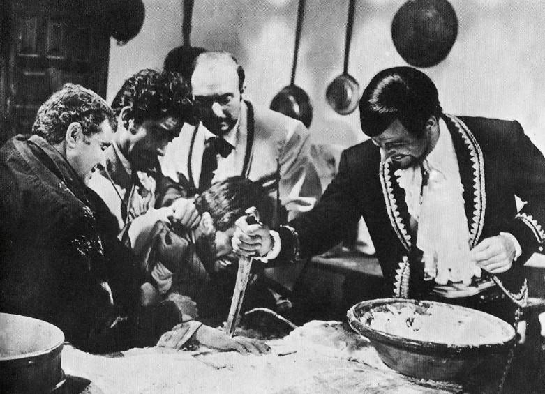 Le retour de Ringo - Il ritorno di Ringo - 1965 - Duccio Tessari Ror_210