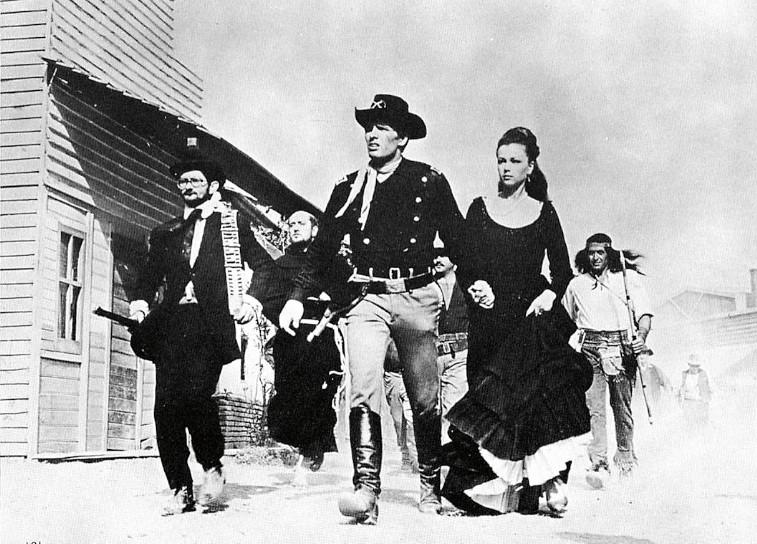 Le retour de Ringo - Il ritorno di Ringo - 1965 - Duccio Tessari Ror_511