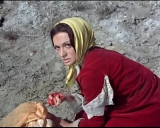 Le triomphe des 7 desperadas - Las siete magníficas - 1966 - Sidney W. Pink , Gian Franco Parolini ... Snapsh23