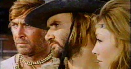 Matalo ! ( Idem ) –1970- Cesare CANEVARI Three10
