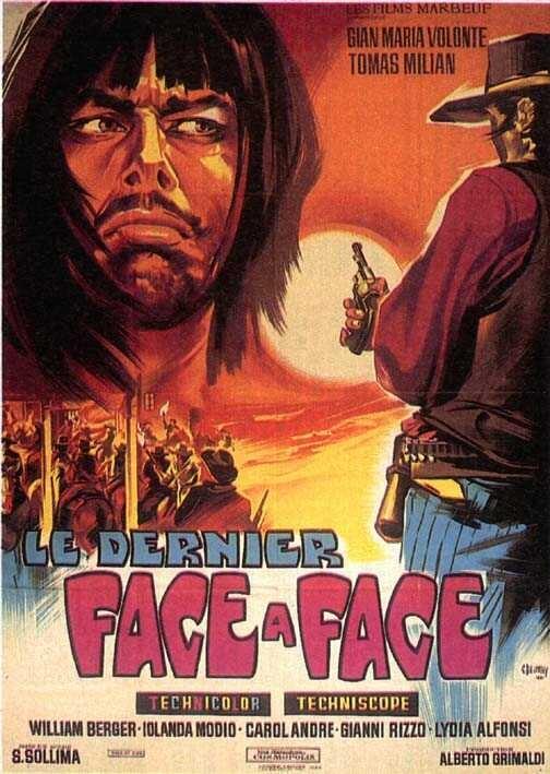 Le Dernier Face à Face - Faccia a Faccia - 1967 - Sergio Sollima Untitl16