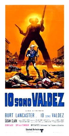 Valdez . 1970. Edwin Sherin. Valdez10