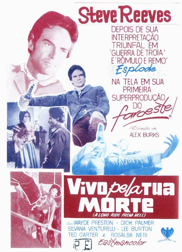L'évadé de Yuma - Vivo per la tua morte - 1968 - Camillo Bazzoni Vivo_p10