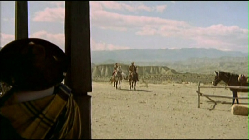 Clayton l'implacable - Lo voglio morto - Paolo Bianchini - 1968 Vlcsn106