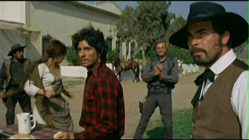 Clayton l'implacable - Lo voglio morto - Paolo Bianchini - 1968 Vlcsn116