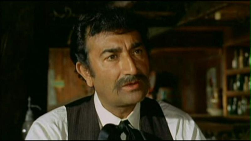 Clayton l'implacable - Lo voglio morto - Paolo Bianchini - 1968 Vlcsn119