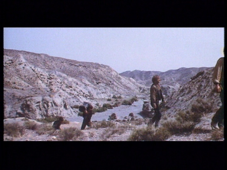 L'homme , l'orgueil et la vengeance . L'uomo, l'orgoglio, la vendetta . 1967 . Luigi Bazzoni . Vlcsn136