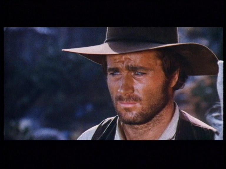 L'homme , l'orgueil et la vengeance . L'uomo, l'orgoglio, la vendetta . 1967 . Luigi Bazzoni . Vlcsn138