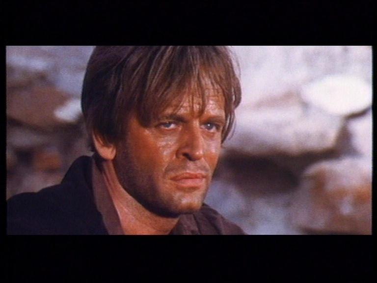 L'homme , l'orgueil et la vengeance . L'uomo, l'orgoglio, la vendetta . 1967 . Luigi Bazzoni . Vlcsn140