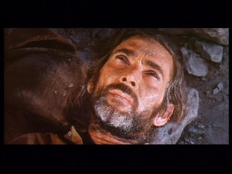 L'homme , l'orgueil et la vengeance . L'uomo, l'orgoglio, la vendetta . 1967 . Luigi Bazzoni . Vlcsn141